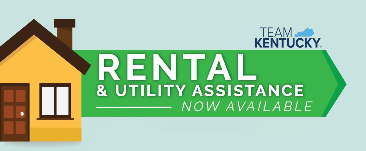 Stay in Your Home! Rental and utility assisstance is now available from the Healthy at Home Eviction Relief Program.